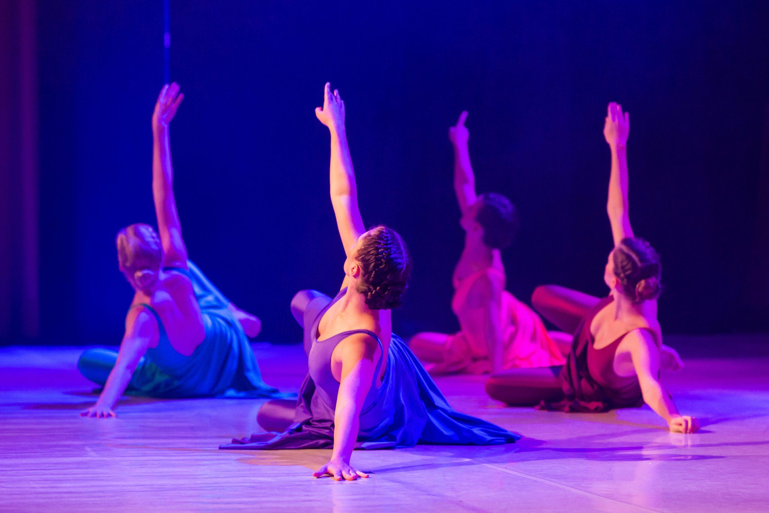 Ballett- & Jazztanzschule Uffelmann & Runkel
