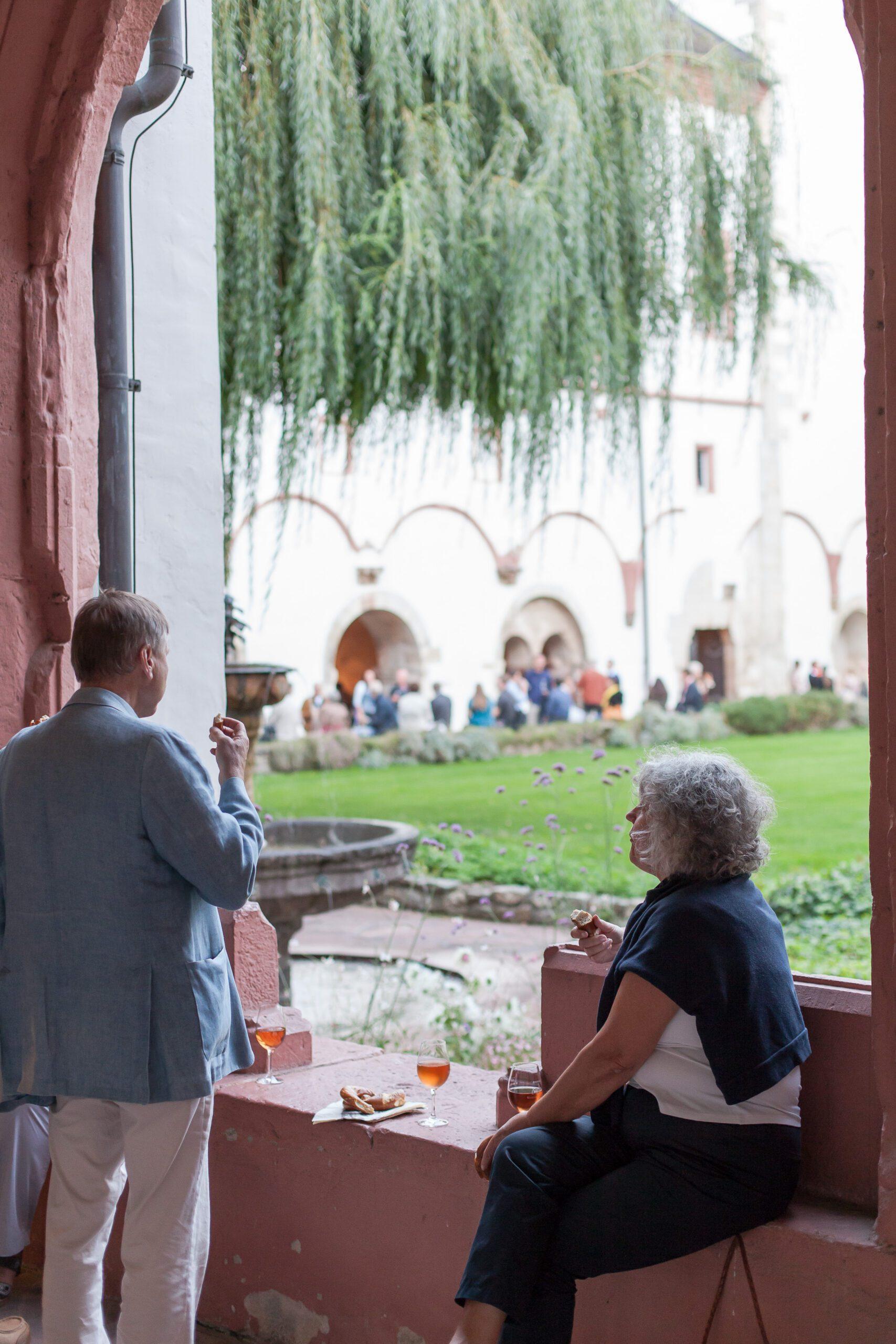 Jörg Schellschmidt - Eventfotografie - Kinosommer Kloster Eberbach 2012