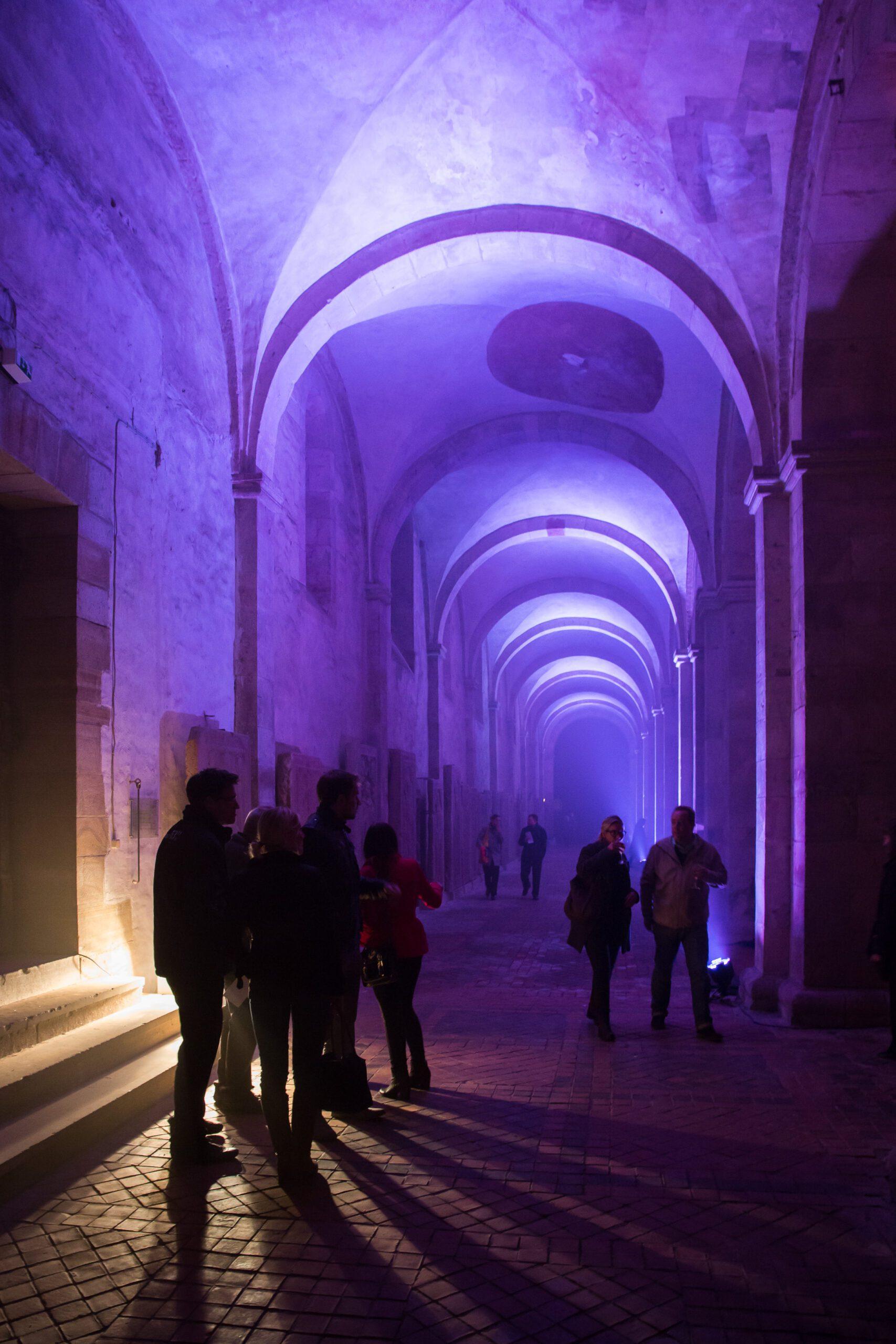 Jörg Schellschmidt - Eventfotografie - Lumostory Kloster Eberbach 2013