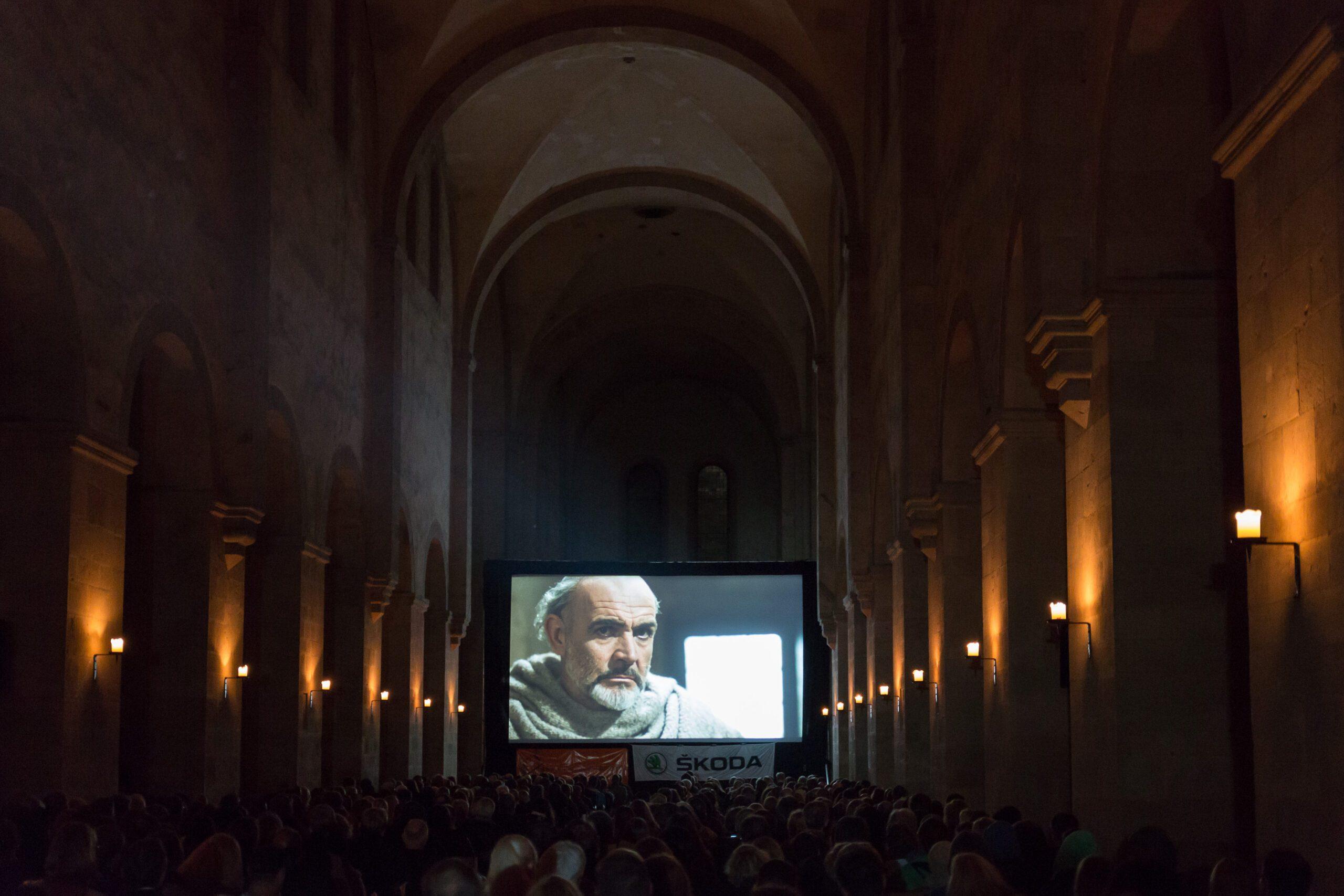 Jörg Schellschmidt - Eventfotografie - Kinosommer Kloster Eberbach 2013