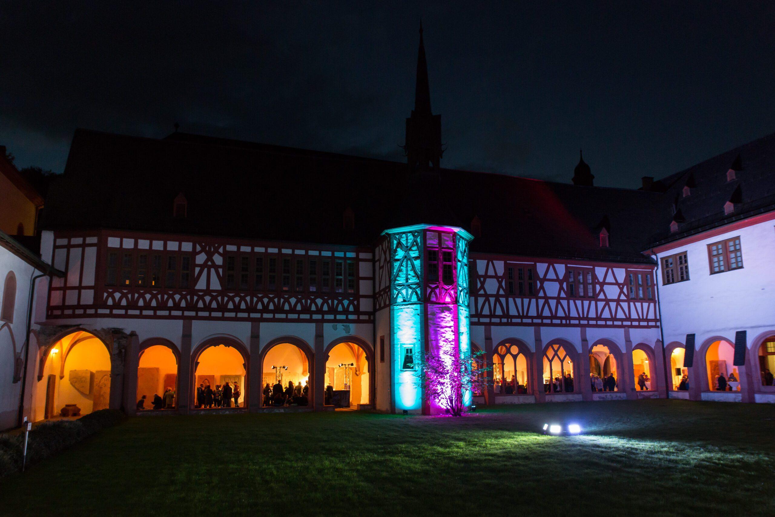 Jörg Schellschmidt - Eventfotografie - Lumostory Kloster Eberbach 2014