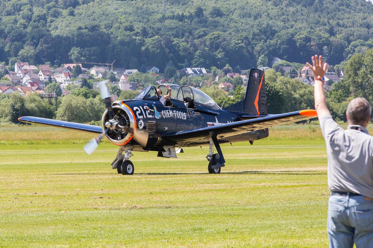 Airshow Gelnhausen